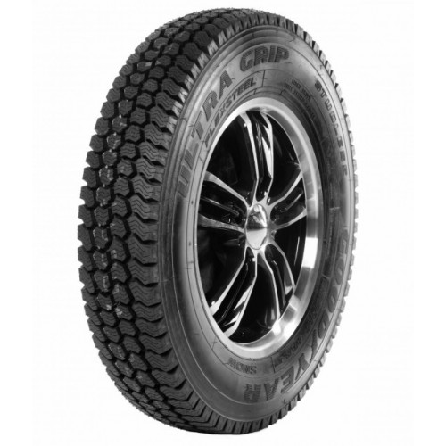 Goodyear UltraGrip FlexSteel 2